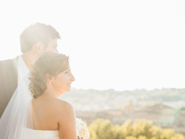 Il matrimonio di Luciano e Giulia a Roma, Roma 70