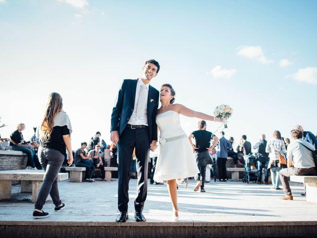 Il matrimonio di Luciano e Giulia a Roma, Roma 72