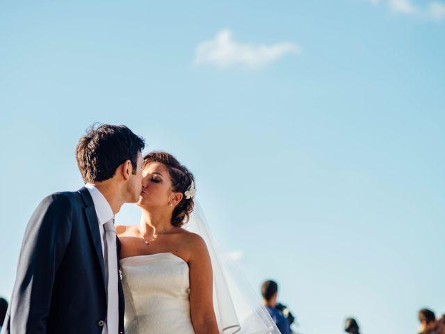 Il matrimonio di Luciano e Giulia a Roma, Roma 74