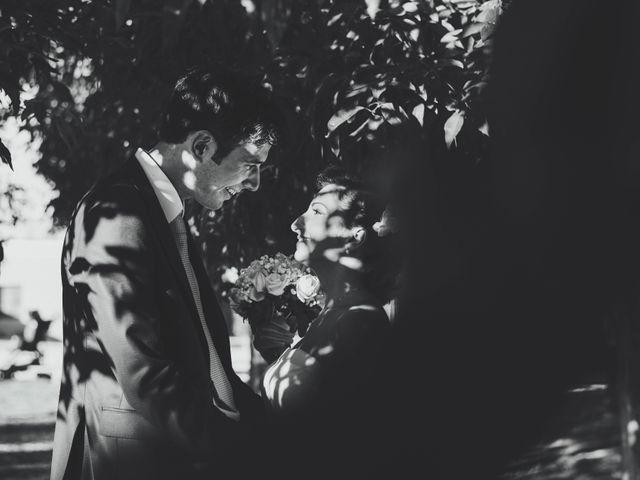 Il matrimonio di Luciano e Giulia a Roma, Roma 78