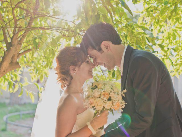 Il matrimonio di Luciano e Giulia a Roma, Roma 80
