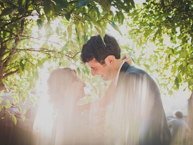 Il matrimonio di Luciano e Giulia a Roma, Roma 81