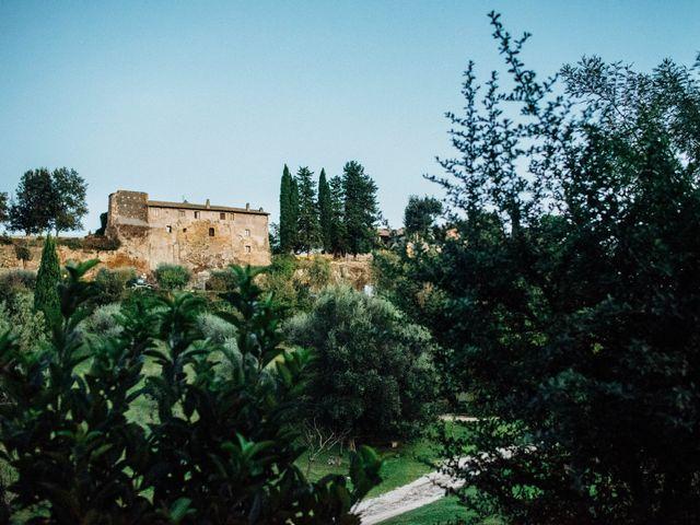 Il matrimonio di Luciano e Giulia a Roma, Roma 88