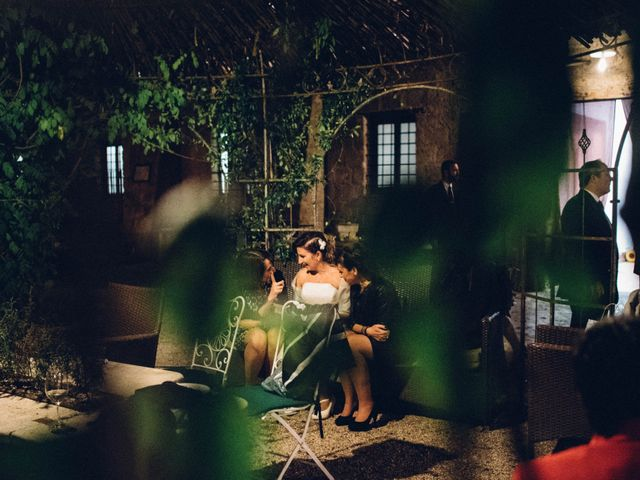 Il matrimonio di Luciano e Giulia a Roma, Roma 105