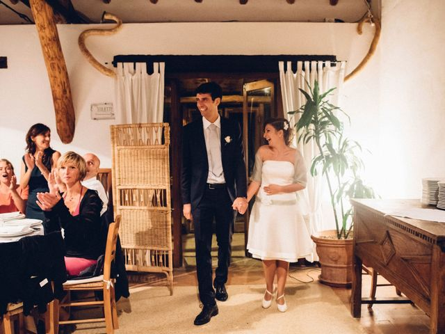 Il matrimonio di Luciano e Giulia a Roma, Roma 110