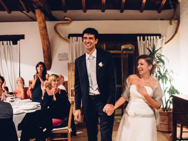 Il matrimonio di Luciano e Giulia a Roma, Roma 111