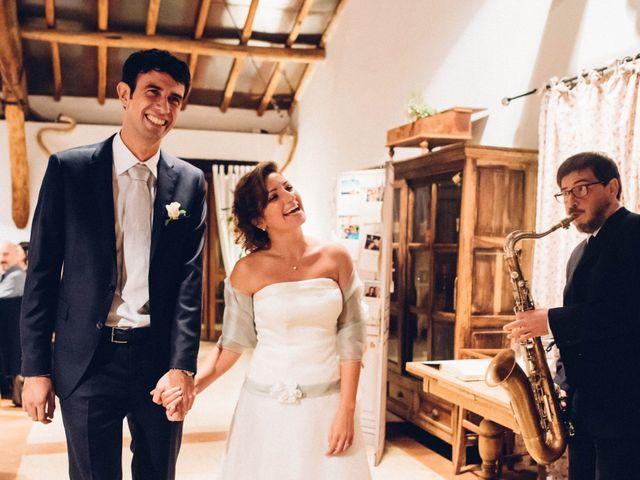 Il matrimonio di Luciano e Giulia a Roma, Roma 112