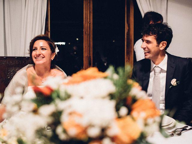 Il matrimonio di Luciano e Giulia a Roma, Roma 117
