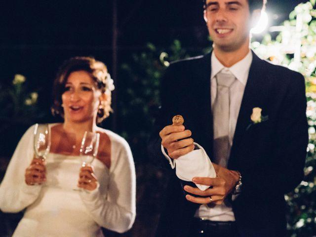 Il matrimonio di Luciano e Giulia a Roma, Roma 139