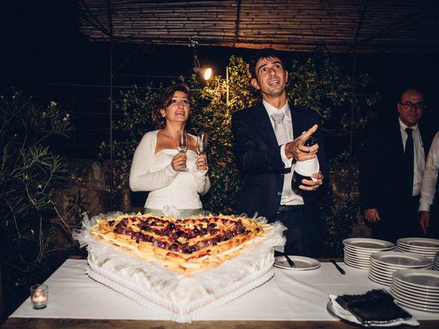 Il matrimonio di Luciano e Giulia a Roma, Roma 140