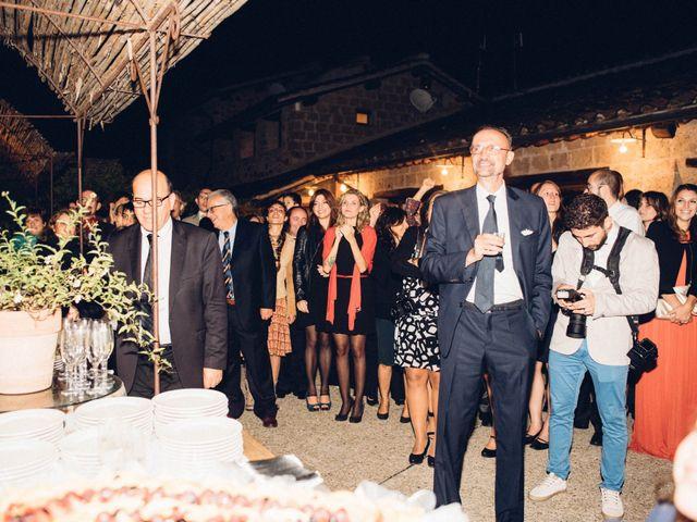 Il matrimonio di Luciano e Giulia a Roma, Roma 144