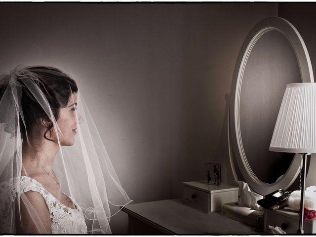 Il matrimonio di Alberto e Letizia a San Benedetto del Tronto, Ascoli Piceno 7