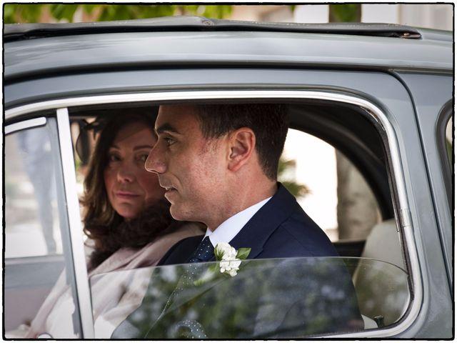 Il matrimonio di Alberto e Letizia a San Benedetto del Tronto, Ascoli Piceno 8