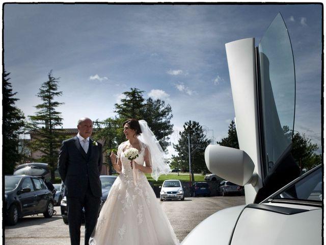 Il matrimonio di Alberto e Letizia a San Benedetto del Tronto, Ascoli Piceno 13