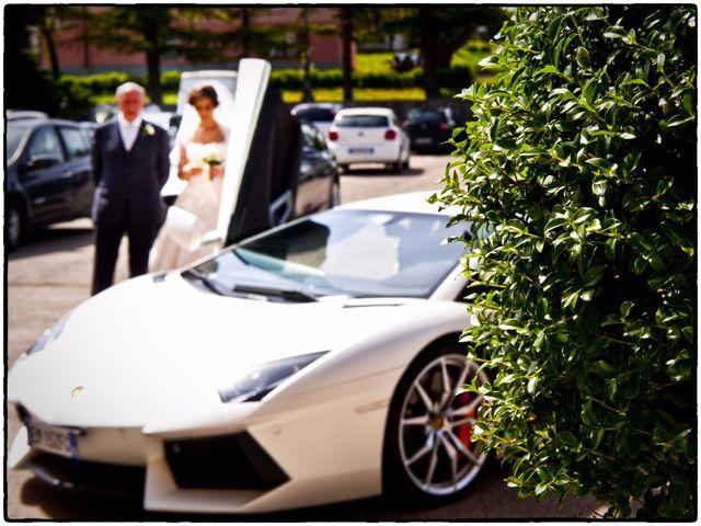 Il matrimonio di Alberto e Letizia a San Benedetto del Tronto, Ascoli Piceno 14