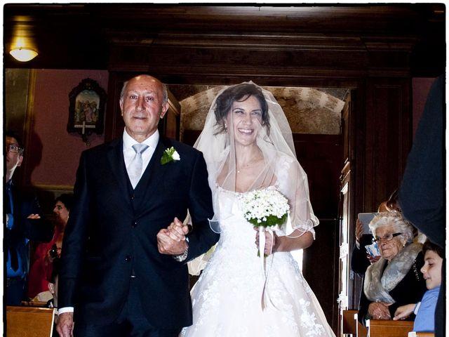 Il matrimonio di Alberto e Letizia a San Benedetto del Tronto, Ascoli Piceno 16