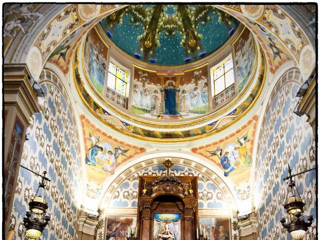 Il matrimonio di Alberto e Letizia a San Benedetto del Tronto, Ascoli Piceno 17