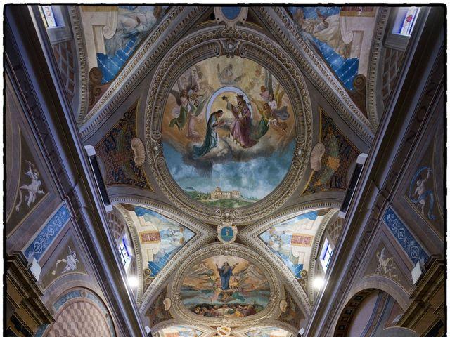 Il matrimonio di Alberto e Letizia a San Benedetto del Tronto, Ascoli Piceno 18