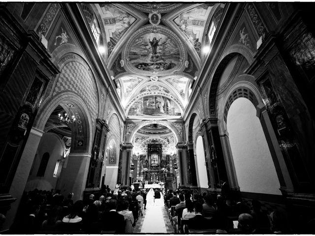 Il matrimonio di Alberto e Letizia a San Benedetto del Tronto, Ascoli Piceno 19