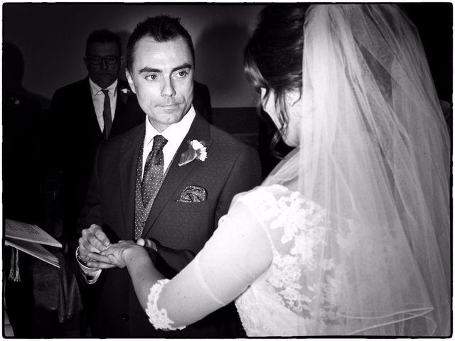 Il matrimonio di Alberto e Letizia a San Benedetto del Tronto, Ascoli Piceno 20