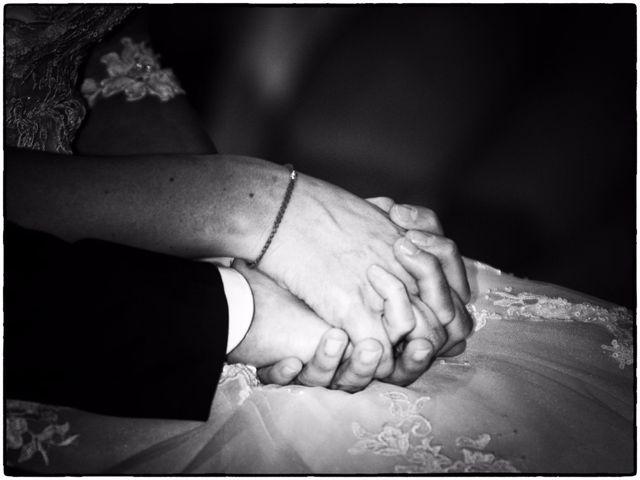 Il matrimonio di Alberto e Letizia a San Benedetto del Tronto, Ascoli Piceno 22