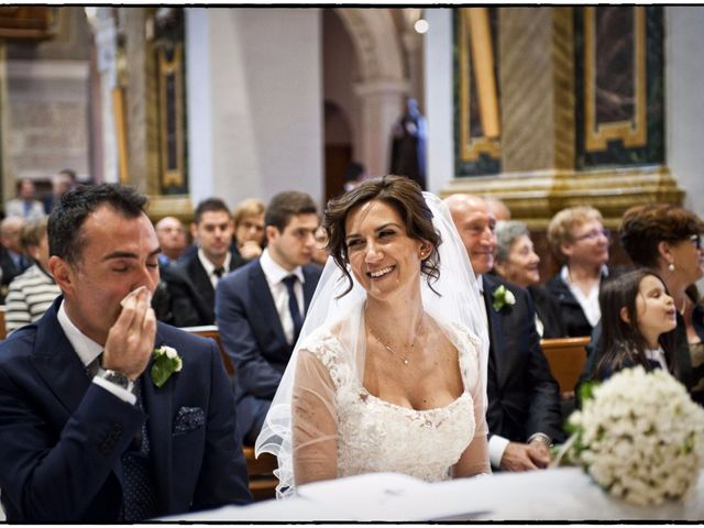 Il matrimonio di Alberto e Letizia a San Benedetto del Tronto, Ascoli Piceno 23