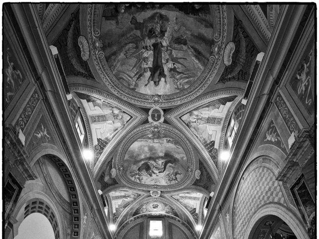 Il matrimonio di Alberto e Letizia a San Benedetto del Tronto, Ascoli Piceno 25