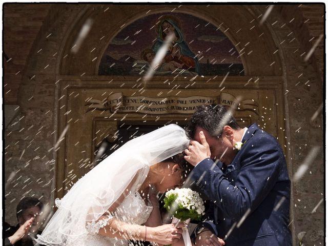 Il matrimonio di Alberto e Letizia a San Benedetto del Tronto, Ascoli Piceno 27