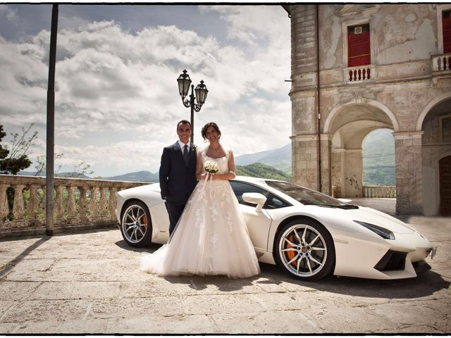 Il matrimonio di Alberto e Letizia a San Benedetto del Tronto, Ascoli Piceno 28