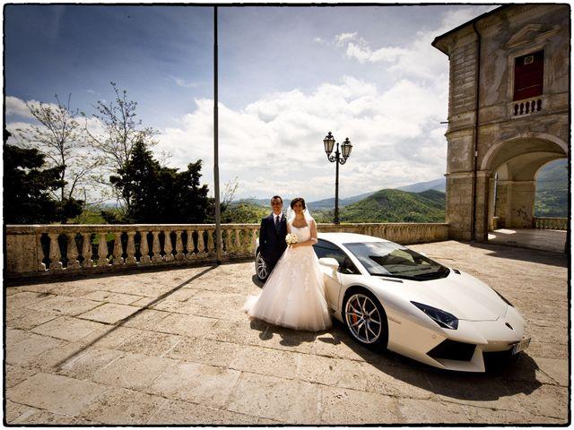 Il matrimonio di Alberto e Letizia a San Benedetto del Tronto, Ascoli Piceno 29