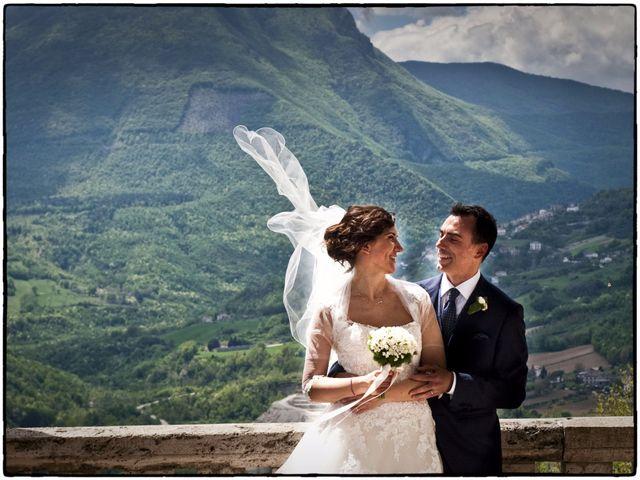 Il matrimonio di Alberto e Letizia a San Benedetto del Tronto, Ascoli Piceno 30
