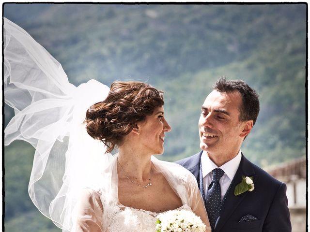 Il matrimonio di Alberto e Letizia a San Benedetto del Tronto, Ascoli Piceno 31