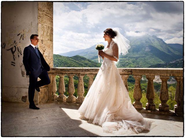 Il matrimonio di Alberto e Letizia a San Benedetto del Tronto, Ascoli Piceno 32