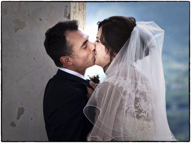 Il matrimonio di Alberto e Letizia a San Benedetto del Tronto, Ascoli Piceno 33