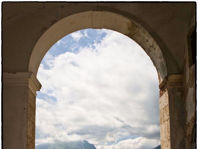 Il matrimonio di Alberto e Letizia a San Benedetto del Tronto, Ascoli Piceno 34