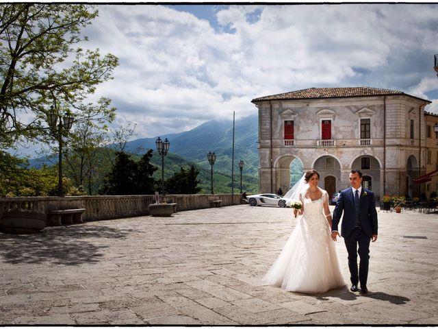 Il matrimonio di Alberto e Letizia a San Benedetto del Tronto, Ascoli Piceno 35