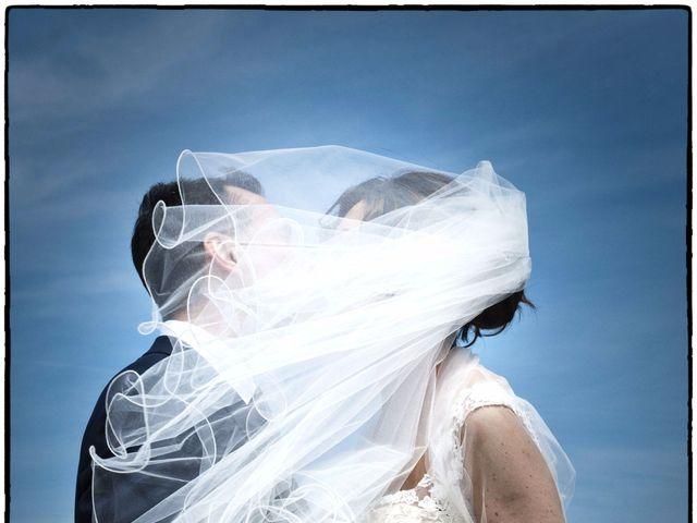 Il matrimonio di Alberto e Letizia a San Benedetto del Tronto, Ascoli Piceno 36