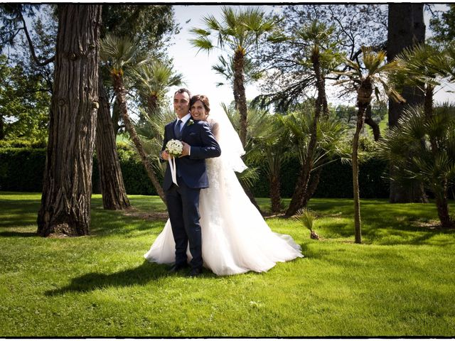 Il matrimonio di Alberto e Letizia a San Benedetto del Tronto, Ascoli Piceno 43