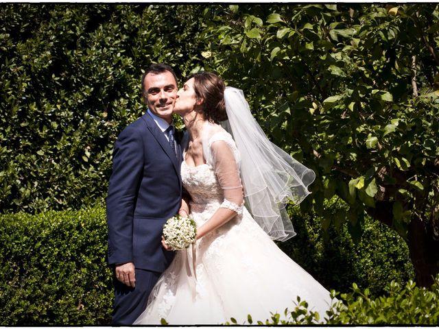 Il matrimonio di Alberto e Letizia a San Benedetto del Tronto, Ascoli Piceno 45