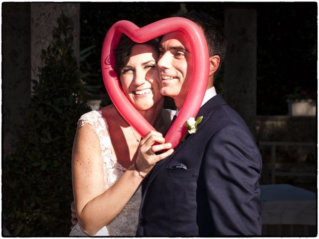 Il matrimonio di Alberto e Letizia a San Benedetto del Tronto, Ascoli Piceno 48