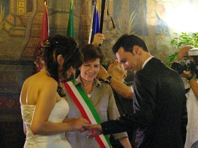 Il matrimonio di Giorgio e Grazia a Roma, Roma 3