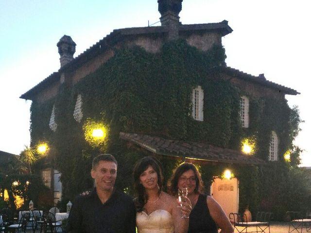 Il matrimonio di Giorgio e Grazia a Roma, Roma 4