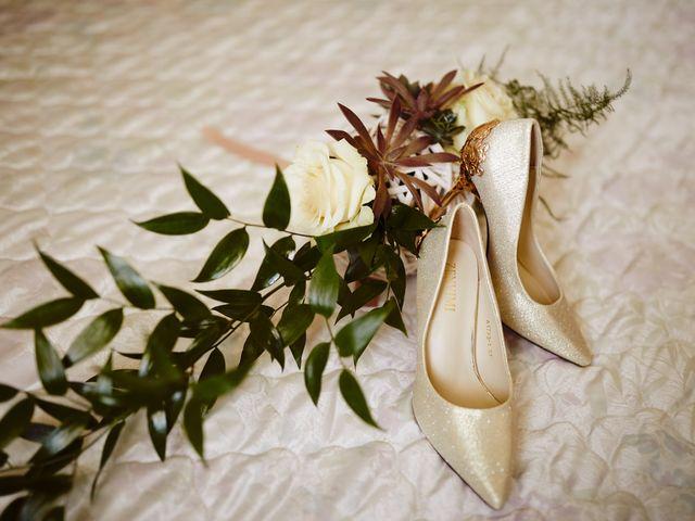 Il matrimonio di Andrea e Priscilla a Caorle, Venezia 7