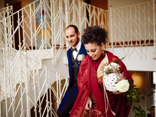 Il matrimonio di Andrea e Priscilla a Caorle, Venezia 9