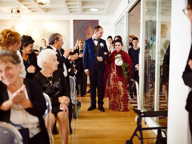 Il matrimonio di Andrea e Priscilla a Caorle, Venezia 10