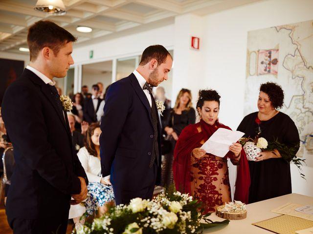 Il matrimonio di Andrea e Priscilla a Caorle, Venezia 11