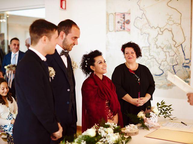 Il matrimonio di Andrea e Priscilla a Caorle, Venezia 12