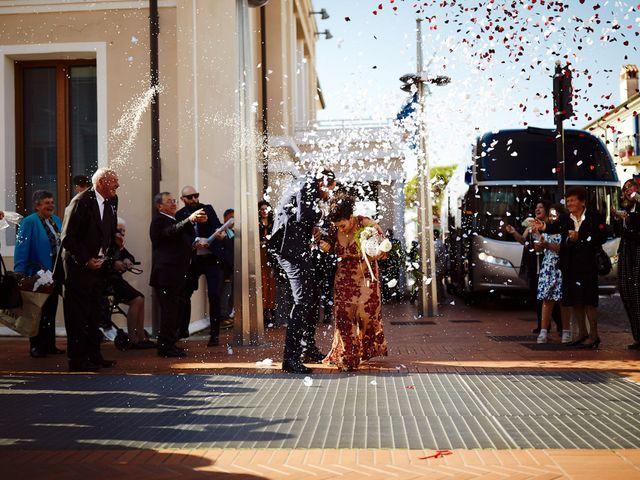 Il matrimonio di Andrea e Priscilla a Caorle, Venezia 13