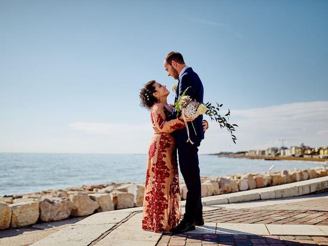 Il matrimonio di Andrea e Priscilla a Caorle, Venezia 15