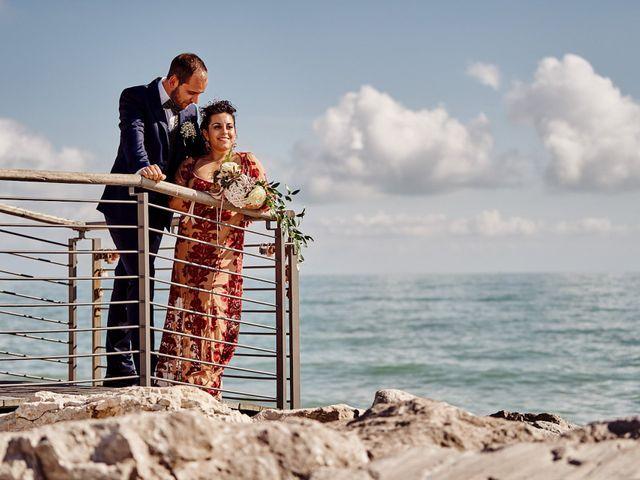 Il matrimonio di Andrea e Priscilla a Caorle, Venezia 16